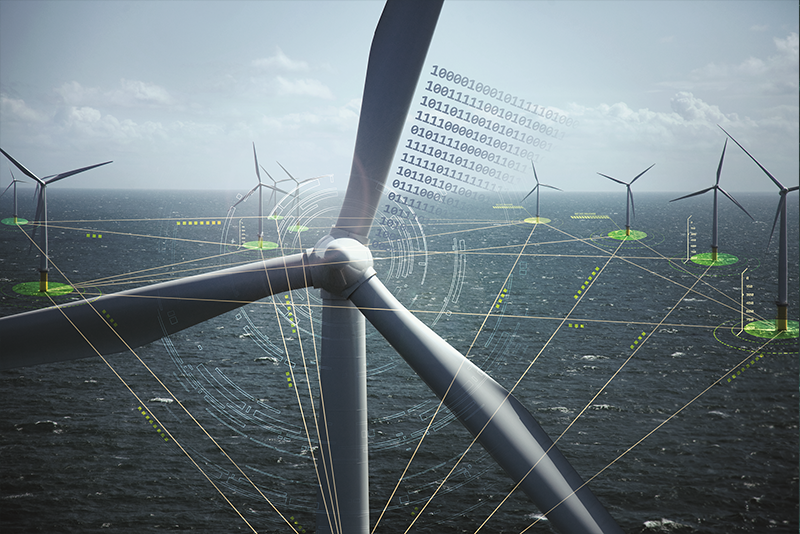 Siemens Gamesa and Danish university to lead EU funded wind