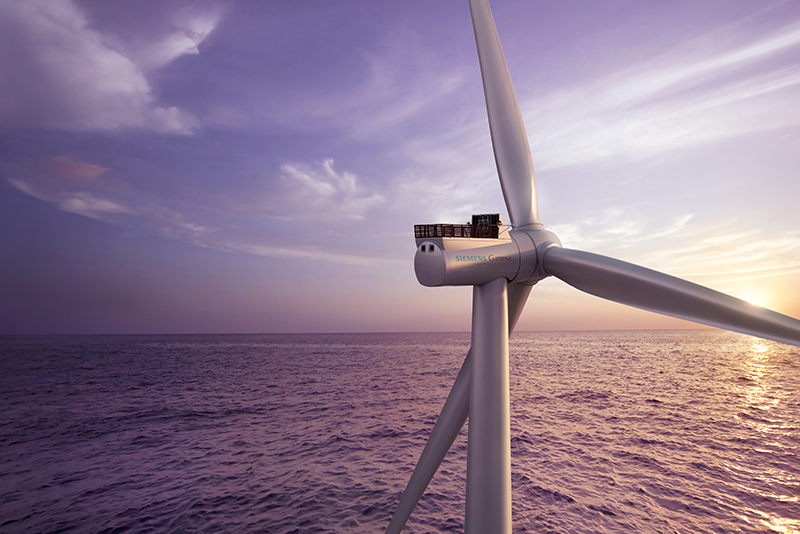 Siemens Gamesa & Aalborg University partner to reduce cost